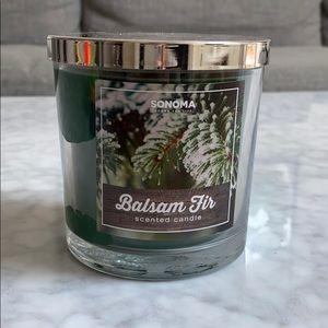 Sonoma Balsam Fir Candle 14oz